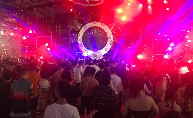 Седум лица починаа од предозираност на фестивал, петмина во кома
