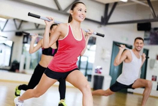 Лондонски фитнес тренинзи во духот на Брегзит