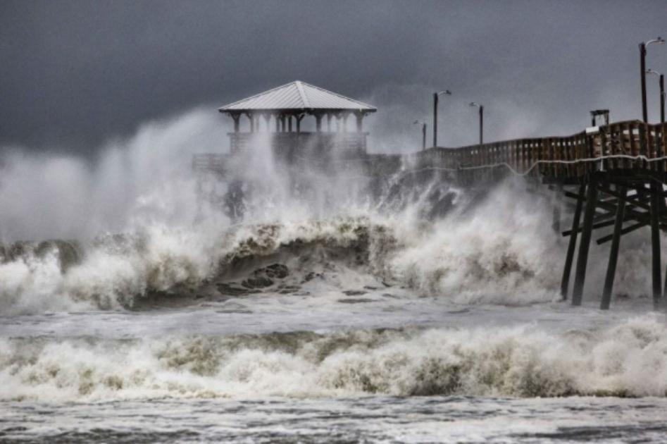 Флорида и Алабама се подготвуваат за ураганот Мајкал