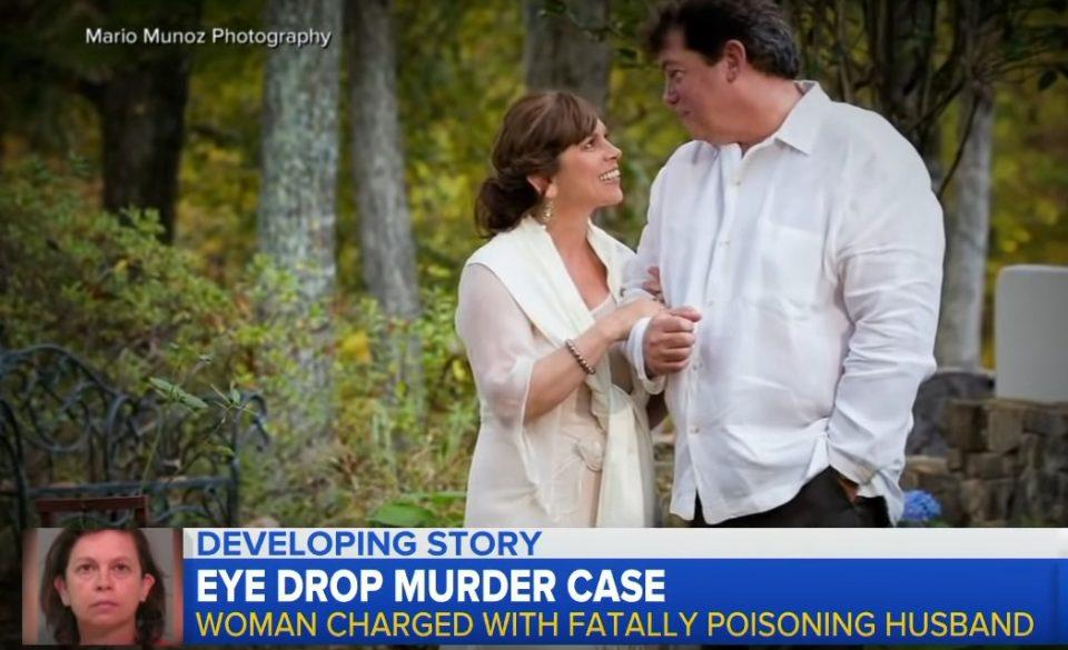 Жена-монструм: Си го убила сопругот, а кога ќе дознаете како го направила тоа нема да верувате! (ВИДЕО)