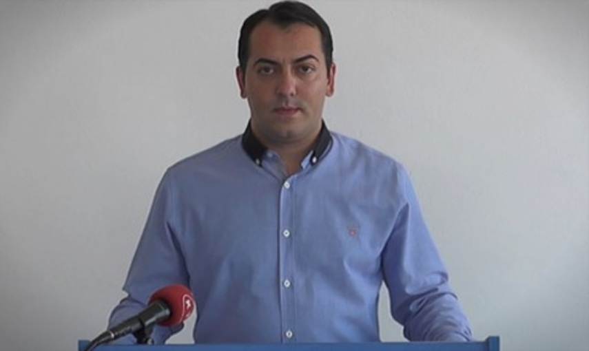 Горан Белевски од СДСМ: Нема да агитирам за референдумот, се дистанцирам од партијата!