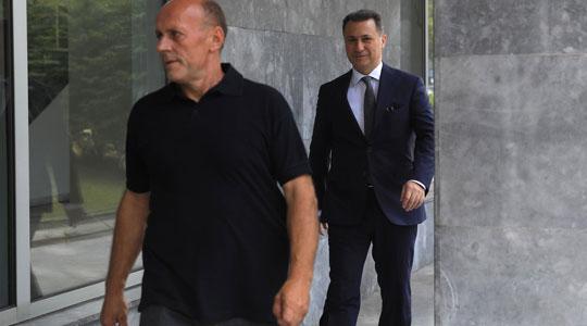 Апелација ја продолжува седницата за пресудата на Груевски, одбраната нема да присуствува велејќи дека веќе е донесена политичка одлука