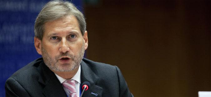 Хан: Идејата за територијална размена меѓу Србија и Косово не треба да се отфрли