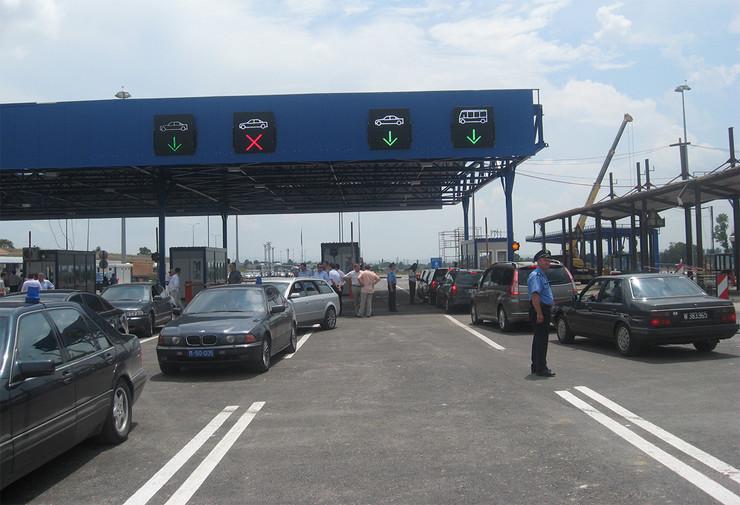 Српската царина заплени хероин и марихуана од возила што доаѓале од Македонија