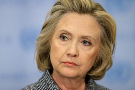 Хилари Клинтон не ја исклучува можноста за нова претседателска трка: Никогаш не вели никогаш