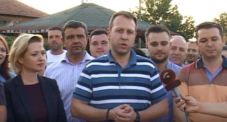 Јанушев: Граѓаните се свесни што се случува, огромно мнозинство нема да дадат поддршка на овој штетен договор