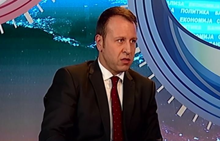 Јанушев: Одговорност треба да се бара кај СДСМ и кај инстиуциите