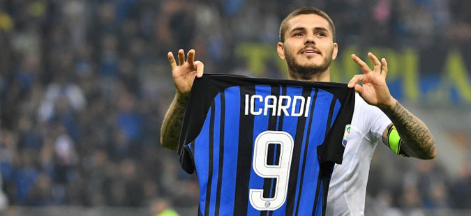 Икарди бара 7,5 милиони евра годишно за да остане во Интер