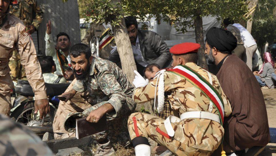 Најмалку 29 лица загина при нападот во Иран