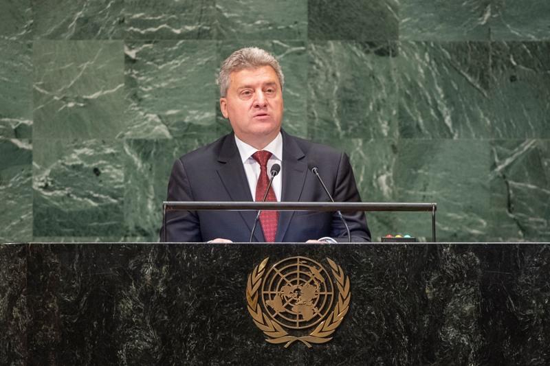 Ивановво Обединетите Нации: На 30 септември нема да гласам, верувам дека и моите сограѓани ќе донесат мудра одлука