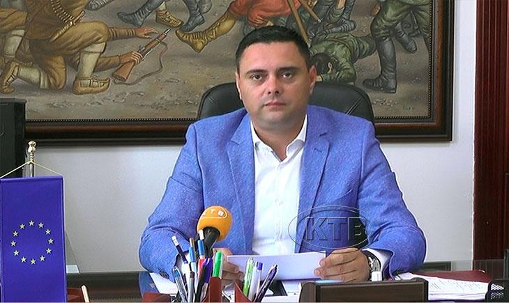 Јанчев: Реализирани низа проекти за успешен старт на новата учебна година