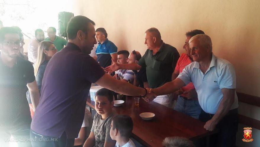 Јанушев: На 30-ти септември граѓаните на Република Македонија знаат како да одлучат