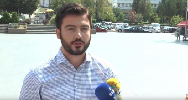 Јорданов: Штипјани вчера покажаа дека не го поддржуваат Заев и неговиот капитулантски договор со Грција