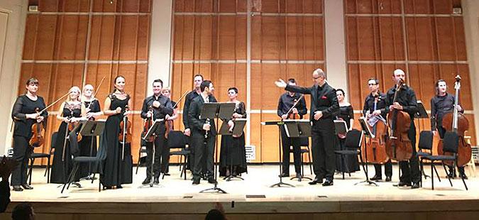 Камерниот оркестар на Македонската филхармонија гостува во Казахстан