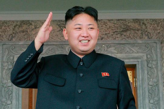 И Ким Јонг Ун почна да му завидува на господинот @Zoran_Zaev со неговото владеење на демократијата