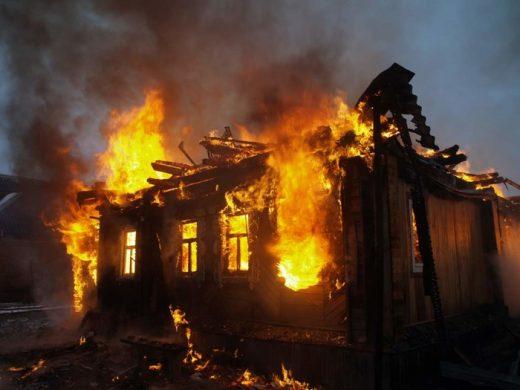 Пожар во фабрика за тутун во битолско