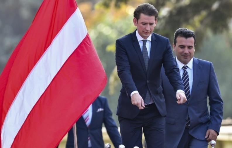 Поради грешката на Владата на Заев, цел Балкан ѝ се потсмева на Македонија: Погледнете што пишуваат медиумите од регионот (ФОТО)