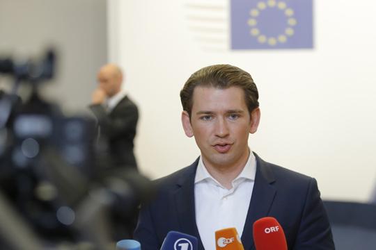 Виена бара детали од Анкара за апсењето на австрискиот новинар