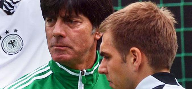 Лев и Лам ќе работат заедно за Германија да го добие ЕП 2024 година