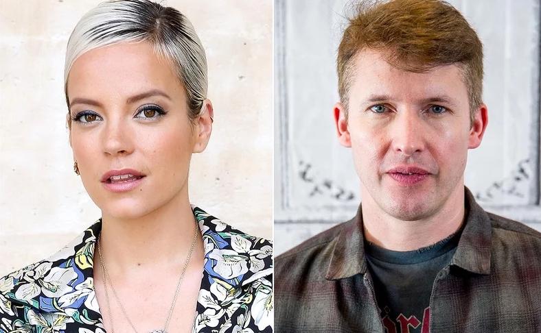Лили Ален со шокантно откритие за славниот пејач: Со ова може да му го расипе бракот