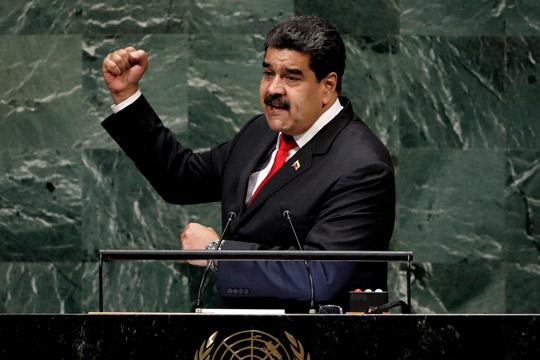 Шест земји од Северна и Јужна Америка побараа од Меѓународниот кривичен суд да спроведе истрага во Венецуела