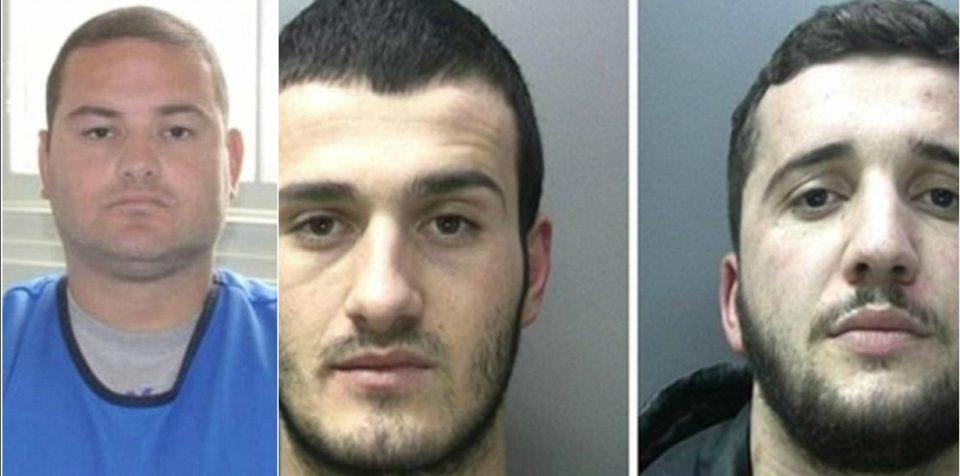 Тргуваат со луѓе и дрога, фалсификуваат пари, а го имаат и кралот на кокаинот: Албанската мафија главна во британското подземје