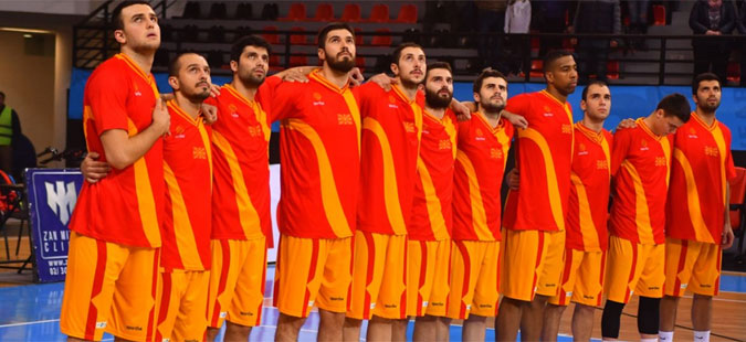 Македонија со втора победа во претквалификациите за ЕП 2021