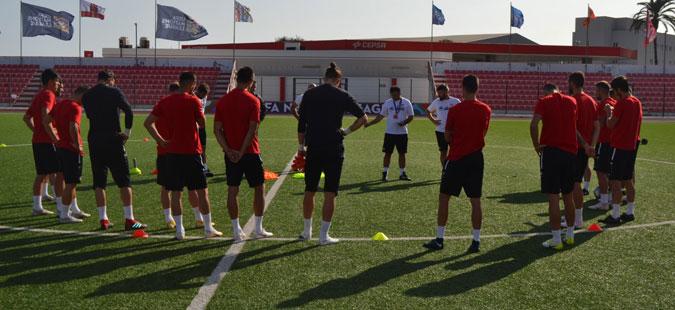 Македонија против Гибралтар ги почнува настапите во Лига на Нации