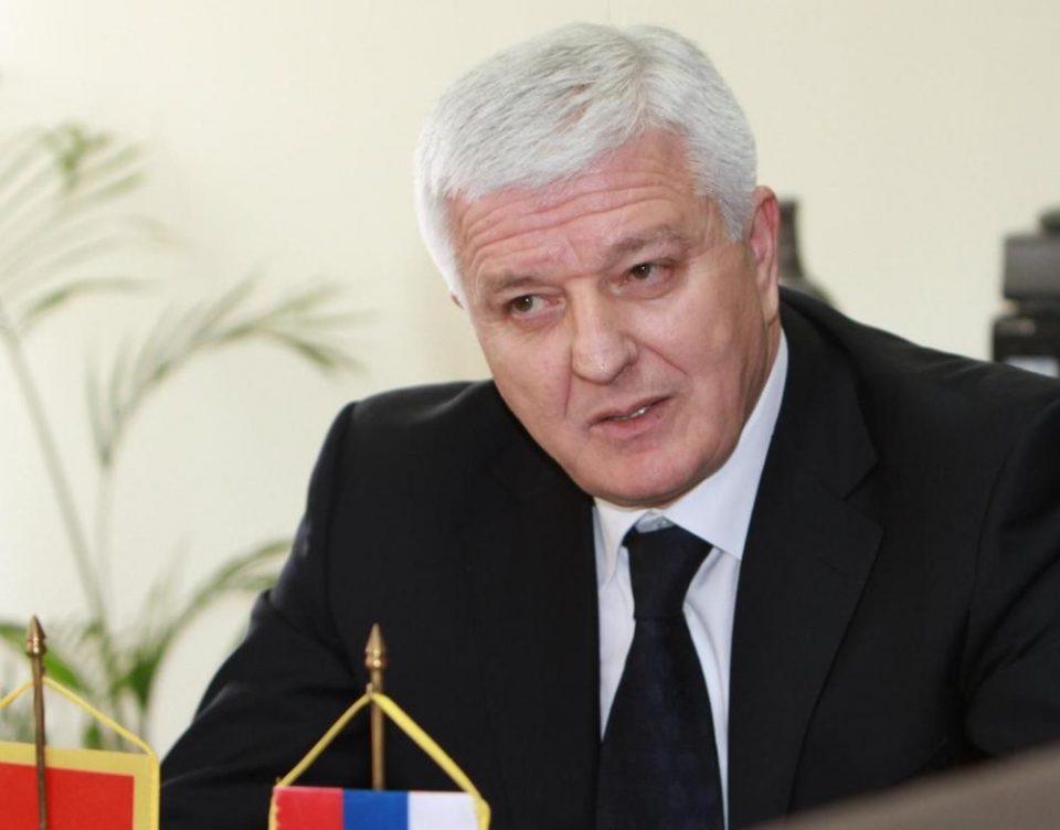Смртни закани до премиерот на Црна Гора