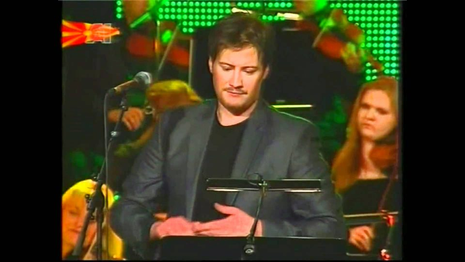 """Мартин Вучиќ ќе биде нов директор на Ансамблот """"Танец"""""""