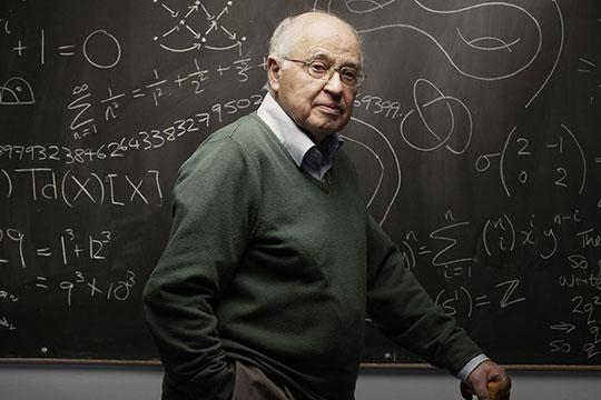 Математичар тврди дека пронашол решение за проблем стар 160 години