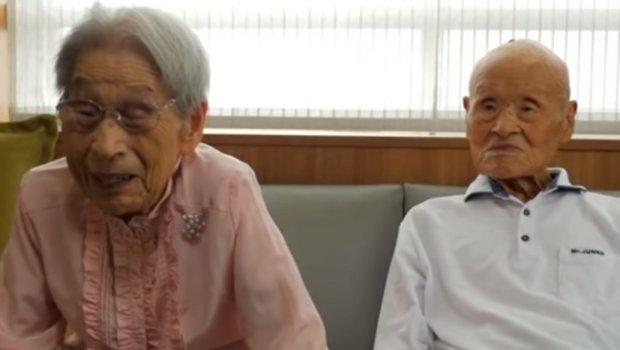 Тие се најстариот брачен пар на светот: Заедно се 80 години и тоа благодарејќи на една работа (ВИДЕО)