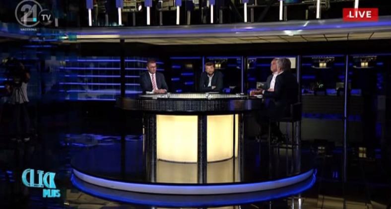 Мицкоски: Граѓаните сигурно имале причина да не го поддржат ВМРО-ДПМНЕ на претходните избори, но тоа не е причина да се поддржат сите погрешни политики на власта