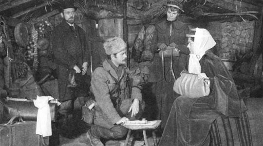 """Во Битола изложба и филмски проекции – 60 години од филмот """"Мис Стон"""""""