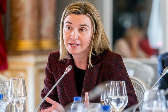 Могерини очекува Приштина да ги укине дополнителните царини