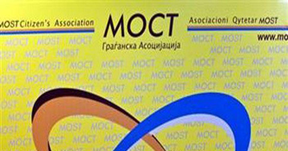 МОСТ објави периодичен извештај од набљудувањето на референдумот