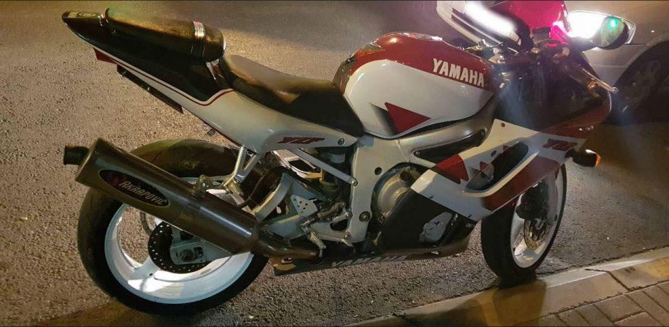 МВР: 218 казнети возачи на мотоцикли