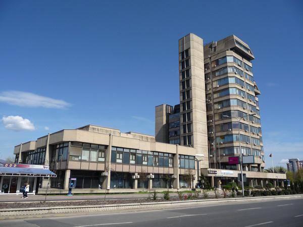 Народна банка против Анѓушев- растот на странските инвестиции проектиран на минорни 3,2 %