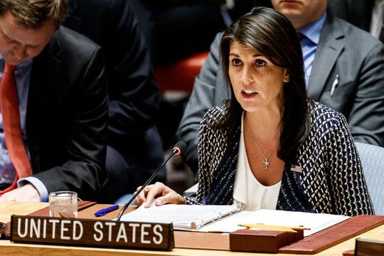 СБ на ОН во петок ќе расправа за ситуацијата во Идлиб