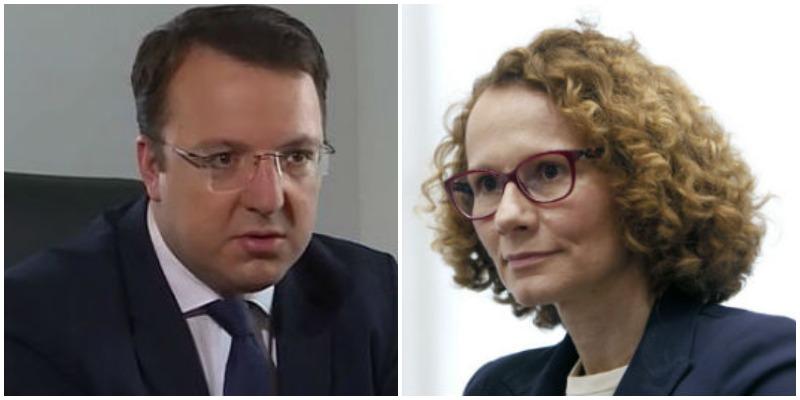 Вечерва ТВ дуел – Николоски VS Шеќеринска