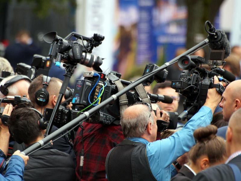 Нови заканувачки пораки за новинарите во Хрватска