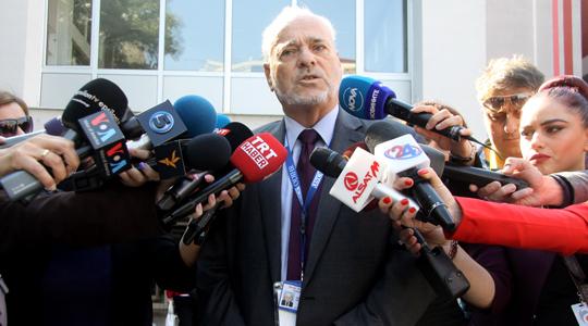 Двесте набљудувачи на ОБСЕ/ОДИХР го следат референдумскиот процес