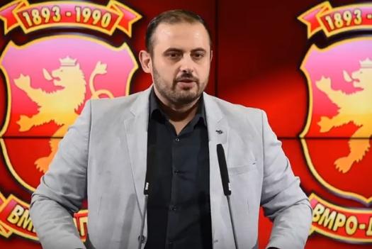 Ѓорѓиевски: Во Скопје царува криминалот на улиците, граѓаните не се безбедни, а полицијата на Спасовски е неспособна да ги заштити