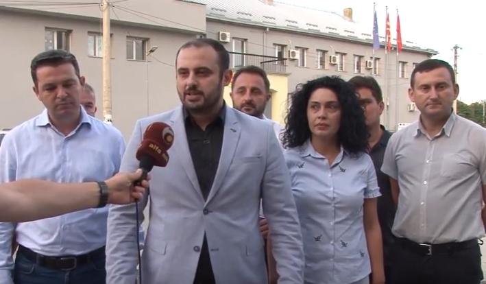 Ѓорѓиевски: Референдумот е димна завеса за затскривање на криминалите кои ги прави СДСМ