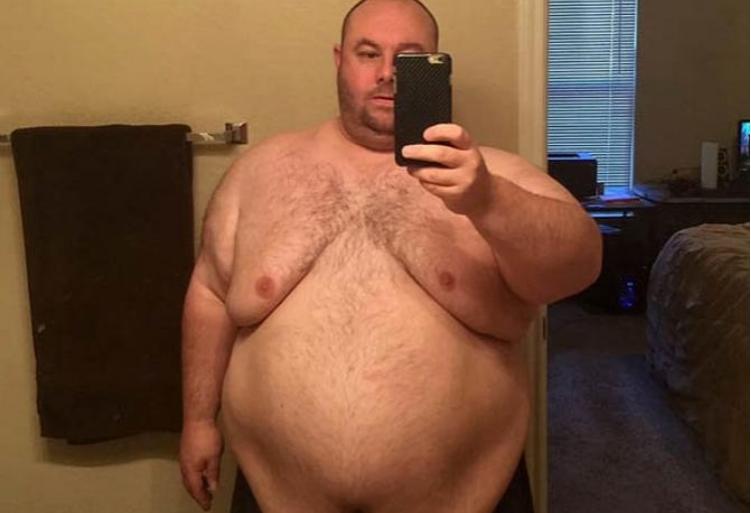Имал 200 килограми, сопругата го оставила бидејќи не можел да има секс: Денес е згоден фраер кој ги излудува девојките (ФОТО)