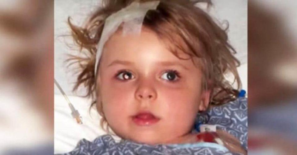 Татко и соопштил на својата 4 годишна ќерка дека ќе го изгуби видот: Таа му кажала неколку збора што секогаш ќе ги памети (ВИДЕО)