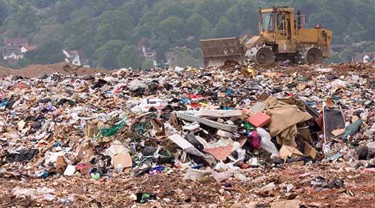 Проект за подобрување на управувањето со цврст отпад во Полошкиот регион
