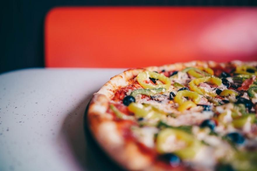 Ова е рецептот за најубавата здрава и посна пица