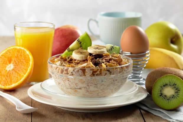 Со ваков појадок ќе ослабете 13 килограми