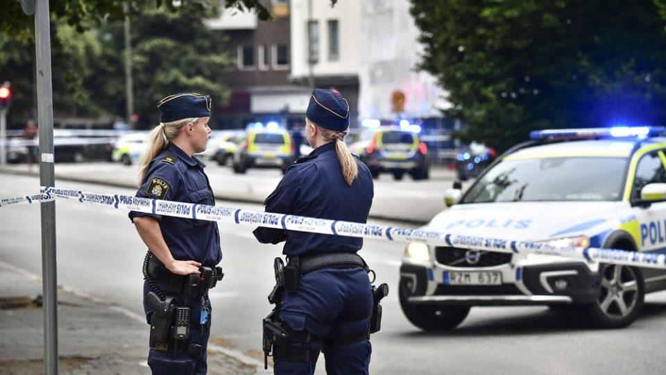 ДЕТАЛИ: Четири лица настрадаа во пукањето во банка во САД
